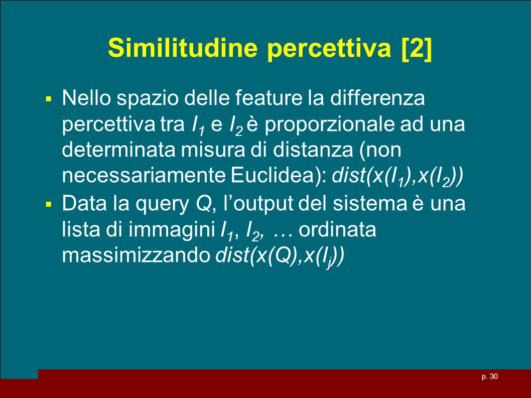 Similitudine percettiva [2]